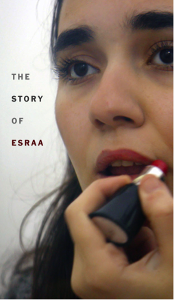The Story of Esraa, Credit THE NEW YORK TIMES.png